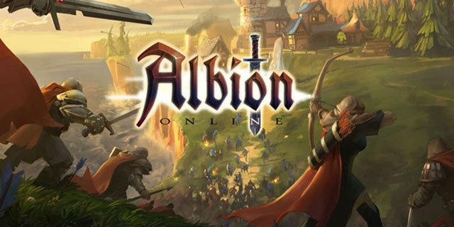 Albion, Albion Online, Albion Online Currency, Albion Online Gold, Albion Gold / Silver, Albion Silver,